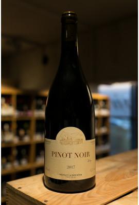 Achim Dürr - Pinot Noir 24 - 2017