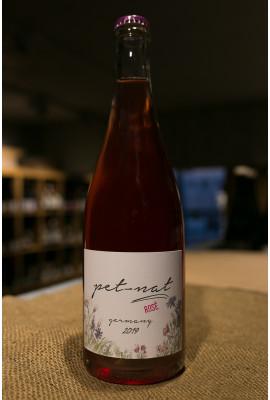 Weingut Brand - Pet Nat Rosé - 2019