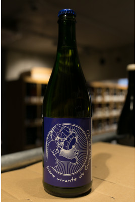 """Beer - Brasserie des Voirons - Bière Vivante """"Gringet&..."""