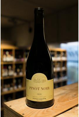 Achim Dürr - Pinot Noir - 2018