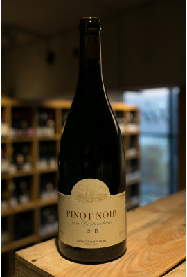 Achim Dürr - Pinot Noir vom Buntsandstein ...- 2018