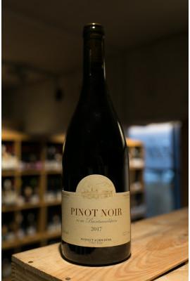 Achim Dürr - Pinot Noir vom Buntsandstein ...- 2017