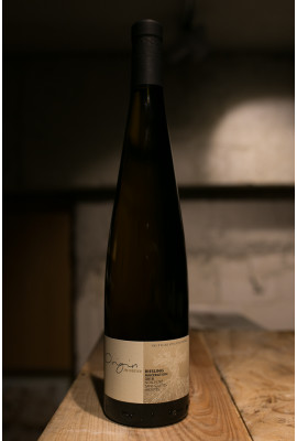 Jean-Marc Dreyer - Riesling  Origin - 2018