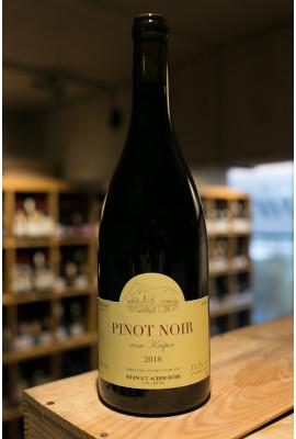 Achim Dürr - Pinot Noir vom Keuper - 2018