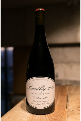 Georges Descombes - Brouilly Vielles Vi...- 2016