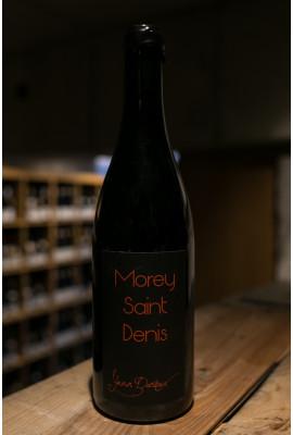 Yann Durieux - Recrue des Sens...- Morey Saint Denis - 2012