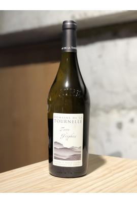 De La Tournelle - Chardonnay Terre de Gryphées...- 2018