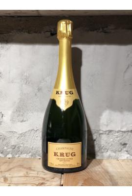 Krug Champagne - Grande Cuvee - 168ème Édition