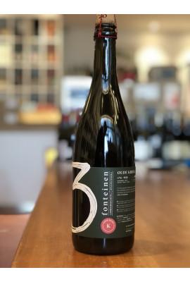Beer - 3 Fonteinen - Oude Kriek 750 ml