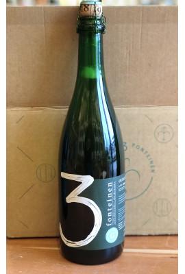 Beer - 3 Fonteinen - Oude Geuze 375ml