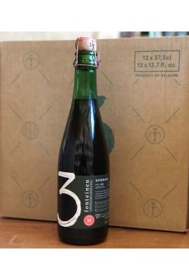 Beer - 3 Fonteinen - Hommage 375 ml