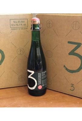 Beer - 3 Fonteinen - Framboos Oogst 2019 375ml