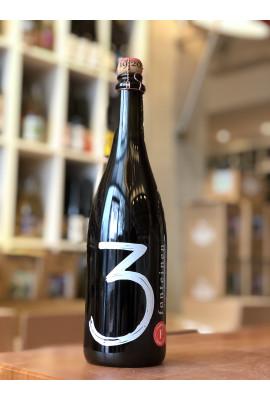Beer - 3 Fonteinen - Framboos Oogst 2019 750ml