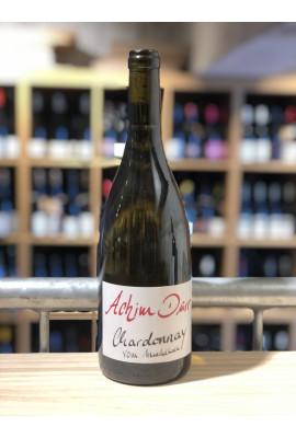 Achim Dürr - Chardonnay vom Muschelkalk - 2019