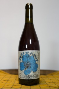 Lucy Margaux - Rosé of Flower 2018
