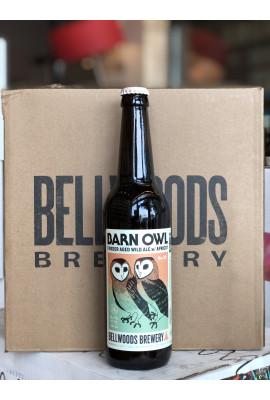 Bier - Bellwoods Brewery - Barn Owl #22