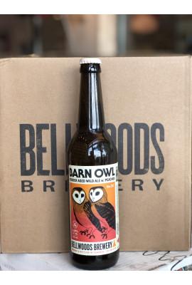Bier - Bellwoods Brewery - Barn Owl #23