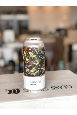 Bier - GAMMA - Metamorph