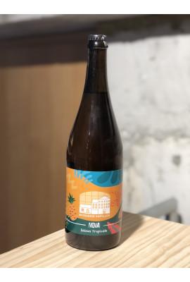 Brasserie Papyllon - Nova Beer - 75 cl