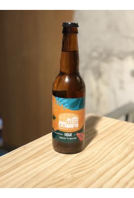Brasserie Papyllon - Nova Beer - 33 cl