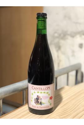 Cantillon - Rosé de Gambrinus