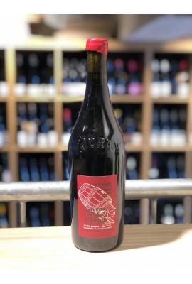 Caveau Val d´Amour - Côtes du Jura Pinot Noir - 2016