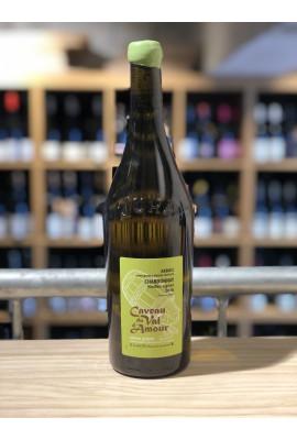 Caveau Val d´Amour - Arbois Chardonnay Vielles Vig...- 2016