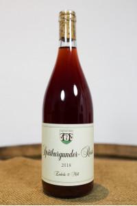Enderle & Moll - Spätburgunder Rosé 2018