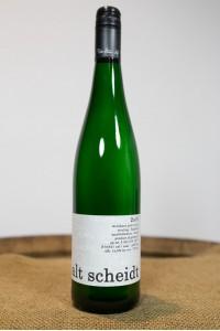 Peter Lauer - Riesling Alt Scheidt 2016