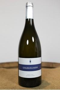 Wein & Gut - Grauburgunder 2017