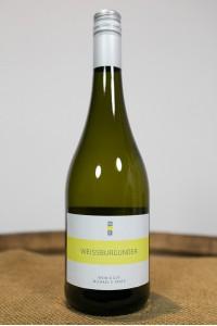 Wein & Gut - Weißburgunder 2017
