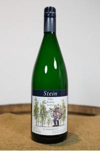"""Stein Wein - Riesling """"Der Traubenflüsterer"""" 2018 1L"""