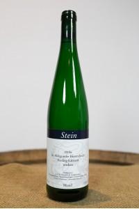 Stein Wein - Riesling St. Aldegunder Himmelreich Kabinett Trocken 2017