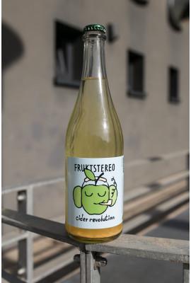 Fruktstereo - Cider Revolution (7...- 2019
