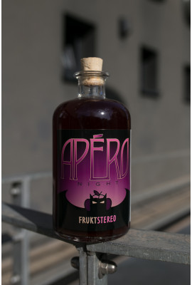 Fruktstereo - Apero Night (500ml)...- NV