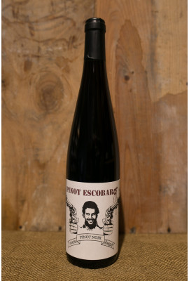 Sons of Wine - Pinot Escobar - 2019