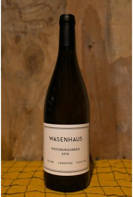 Wasenhaus - Weißburgunder - 2018