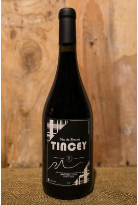 Johan Tête - Tincey - 2018
