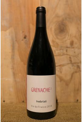 Domaine Inebriati - Grenache3 -2018
