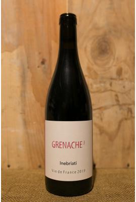 Domaine Inebriati - Grenache3 -2019