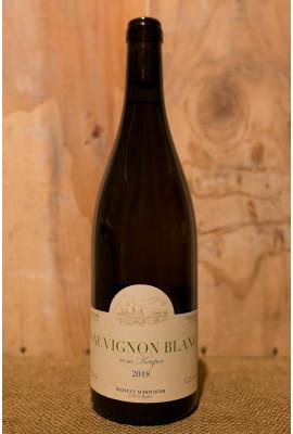 Achim Dürr - Sauvignon Blanc Stahl (100 Fl...- 2018