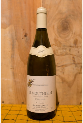 Georges Comtes - Le Moutherot IGC Les Pellerins - 2004