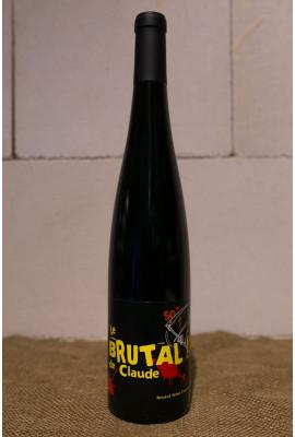 Les Vins Pirouettes ...- BRUTAL Pinot Noir d...- 2018