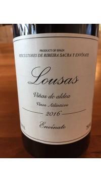 Envinate Ribeira Sacra - Lousas Vino de Aldea 2016