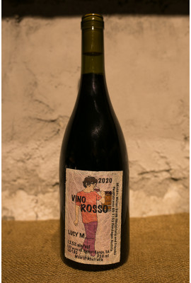 Lucy Margaux - Vino Rosso - 2020