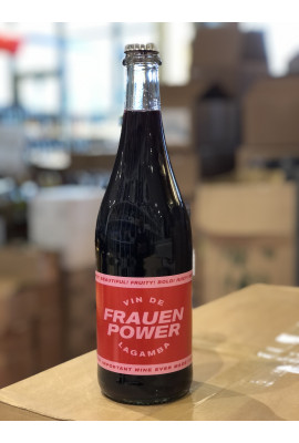 Vin de Lagamba - Frauenpower- 2020