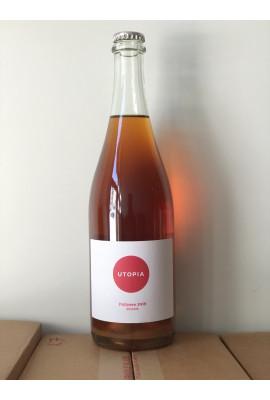 Utopia cider - Patience apple wine