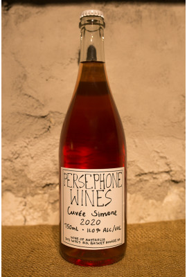 Persephone Wines - Cuvée Simone - 2020