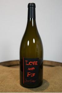 Recrue des Sens - Cuvée Love & Pif 2017