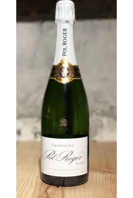 Pol Roger - Champagne Brut Reservé - NV